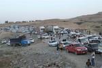 Iraq: 4 vạn người Hồi giáo thiểu số bị IS bao vây, dọa giết