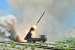 Triều Tiên bắn 5 tên lửa khi Giáo hoàng tới thăm Hàn Quốc 5 ngày