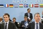 Các nước Đông Âu muốn NATO đặt căn cứ để đối phó với Nga