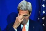 """Triều Tiên lăng mạ Ngoại trưởng Mỹ là """"con sói đội lốt cừu"""""""