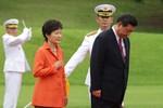 Tập Cận Bình: Hàn Quốc phải thận trọng với ý định phòng thủ tên lửa Mỹ