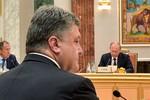 Tổng thống Nga-Ukraine hội đàm lần đầu tiên