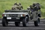 Nhật Bản đề xuất tăng 3,5% ngân sách cho quốc phòng