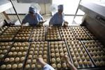 Vương Kỳ Sơn: Bánh trung thu cũng tiềm ẩn nguy cơ tham nhũng