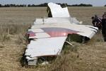 Hà Lan công bố kết quả điều tra đầu tiên về thảm kịch MH17