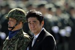Reuters: Nhật thảo luận với Mỹ mua vũ khí tấn công