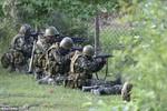 New York Post: 80 lính dù Nga thiệt mạng ở Ukraine trong tháng 8
