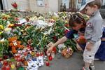 """Thân nhân các hành khách MH17 đòi kiện giới chức Ukraine tội """"ngộ sát"""""""
