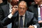 Ngoại trưởng Nga: Cần phòng thủ mạnh mẽ đối phó với NATO