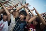 Anh có thể kiện Trung Quốc vi phạm cam kết khi trao trả Hồng Kông?