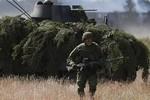 EU dọa trừng phạt Nga nếu phe ly khai chiếm sân bay Donetsk, Mariupol