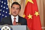 Vương Nghị cảnh báo Mỹ không can thiệp vấn đề Hồng Kông