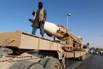 IS lên kế hoạch thuyết phục Nga chia sẻ bí mật hạt nhân của Iran