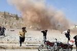Người Kurd đang đánh bật IS khỏi Kobani, gần giải phóng thị trấn