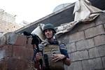 Khủng bố IS đang nhắm mục tiêu bắt cóc nhà báo Mỹ để trả đũa