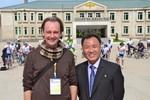Triều Tiên dừng tiếp khách du lịch vì lo sợ lây nhiễm Ebola