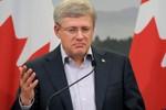 Thủ tướng Canada trốn trong tủ khi trụ sở Quốc hội bị xả súng?
