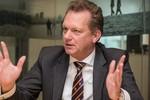 Hà Lan: MH17 có thể bị bắn từ trên không