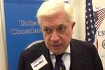 Giáo sư Ý: Ukraine nên trung lập, Mỹ cần học cách tôn trọng Nga
