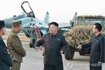 Kim Jong-un lệnh xây lại sân bay quốc tế Bình Nhưỡng