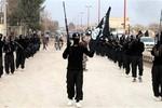 Rò rỉ kế hoạch tiêu diệt khủng bố IS tại Iraq của Mỹ