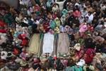 Hai nhóm Hồi giáo cực đoan đe dọa tấn công Ấn Độ