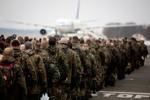 NATO kêu gọi Mỹ điều thêm quân tới Baltic