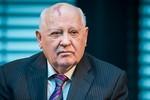 Gorbachev: Tiếp tục đối đầu với Nga, châu Âu sẽ suy yếu và tàn vong