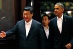 Mỹ-Trung sẽ ký thỏa thuận tránh đối đầu quân sự