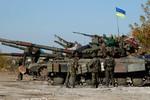 Nga: Cáo buộc hiện diện quân sự ở Ukraine không thực tế