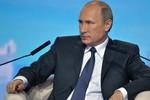 Putin: Mỹ nên từ bỏ ý định chinh phục Nga