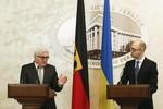 Ukraine từ chối đàm phán trực tiếp với phe ly khai
