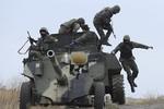 Báo Mỹ: Hỗ trợ vũ khí cho Ukraine cũng vô ích!