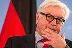 Ngoại trưởng Đức công khai phản đối Ukraine gia nhập NATO
