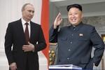 Nga xem Triều Tiên là đòn bẩy để tái khẳng định ảnh hưởng