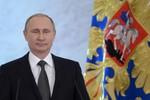 10 điều chú ý nhất trong thông điệp liên bang của Tổng thống Putin