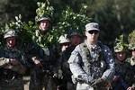 NATO: Nga sẽ không lặp lại kịch bản Crimea ở Donetsk và Lugansk