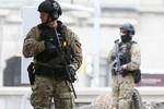 Canada sẽ điều cảnh sát quân sự đến Ukraine giúp bảo vệ lãnh thổ