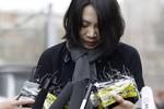 Sếp nữ đuổi tiếp viên, Korean Airlines có thể ngừng bay