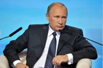 Washington Post: Nền kinh tế Nga đang sụp đổ