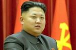 Nga mời Kim Jong-un đến thăm vào tháng 5/2015