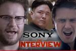 Sony Pictures hủy công chiếu phim ám sát Kim Jong-un
