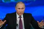 Putin: Nền kinh tế Nga sẽ phục hồi