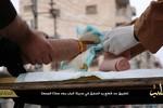 Ảnh: IS chặt tay ăn trộm, đóng đinh gián điệp của chính quyền Assad