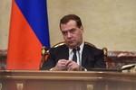 Ukraine sẽ thành đối thủ quân sự của Nga nếu hủy chính sách không liên kết