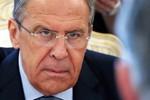 Ngoại trưởng Nga: Ukraine từ bỏ chính sách trung lập chỉ phản tác dụng