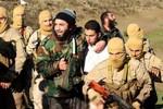 Khủng bố IS rêu rao bắn rơi máy bay F-16 của liên minh ở Syria