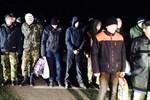 Kiev bị tù nhân tố đã bỏ đói và tra tấn, ép cung