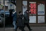 Đồng rúp đang hồi phục: Những bước đi chiến lược của Nga