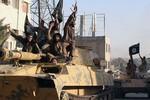 Iraq giận dữ khi Mỹ liên tiếp làm rơi viện trợ vũ khí vào tay IS